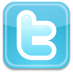Twitter<br />                                                             icon